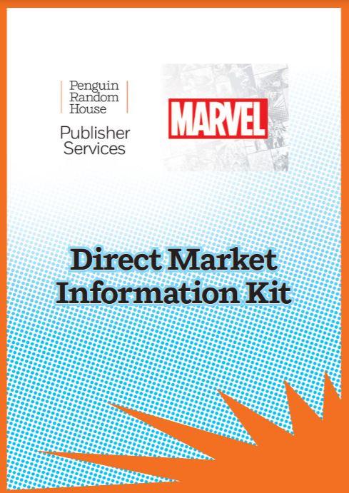 Penguin Random House Information Kit