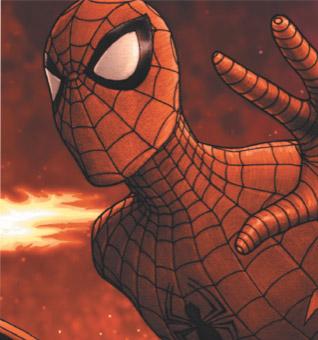Marvel's Spiderman